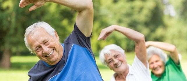 Tumore del polmone, l'attività fisica prima dell'intervento dimezza le complicanze