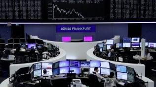 Mercati Ue positivi nonostante Wall Street