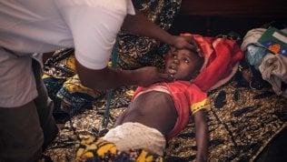 Unicef: 2,6 milioni di bambini muoiono nel primo mese di vita, 7.000 al giorno non ce la fanno