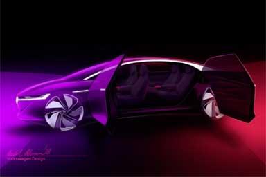 I.D. Vizzion, benvenuti a bordo del futuro della mobilità