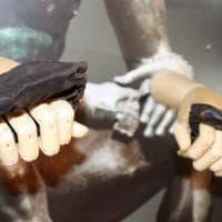 Gb, guantoni da boxe romani scoperti vicino al Vallo di Adriano