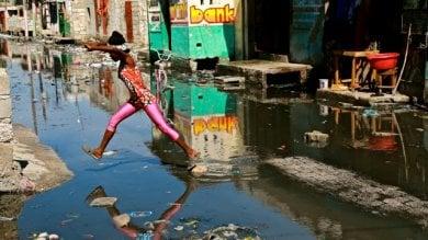 """Haiti, """"Che il Padreterno ci aiuti""""  Nell'isola dove l'orgoglio non basta più"""