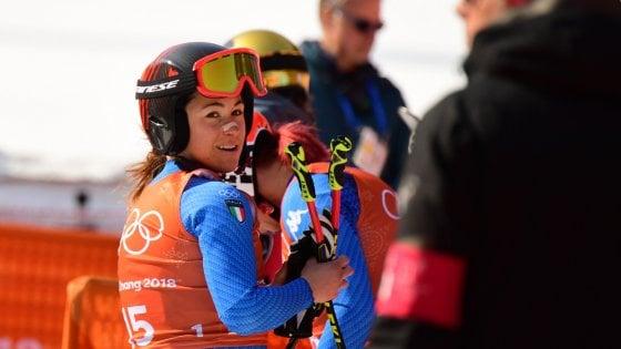 PyeongChang 2018, sci: Goggia-Vonn, ultimo test prima del grande duello