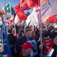 """""""Mai più fascismi"""": sabato a Roma la manifestazione nazionale"""