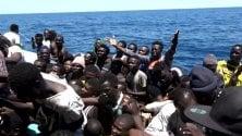 """""""Aiutarli a casa loro""""  non è la soluzione"""