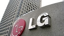 LG, il nuovo smartphone top di gamma a giugno