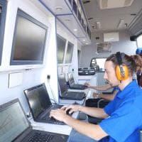 Sistema di controllo per la sicurezza del traffico dei droni, via ai test