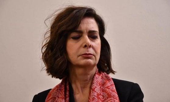 """Boldrini attacca Renzi: """"Quello per il Pd e i suoi alleati è un voto utile a riabilitare Berlusconi"""""""