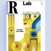 RLab, oltre la plastica e verso il super computer