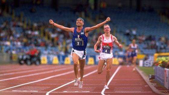 """Frank Panetta, dalle scarpe da tennis al mondiale: """"Correre era come salire sul ring"""""""