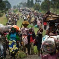 Congo, le atrocità e fughe di massa nella provincia di Tanganyika: un milioni