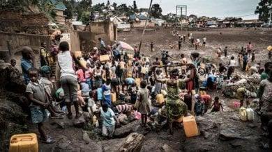 Congo, le atrocità e fughe di massa  nella provincia di Tanganyika:  in tutto, oltre un milioni di sfollati