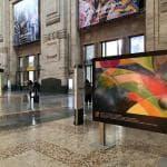 Di stazione in stazione, di inclusione in inclusione: parte da Milano la