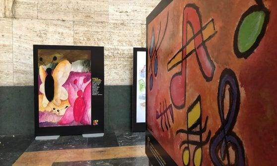 """Di stazione in stazione, di inclusione in inclusione: parte da Milano la mostra """"Abili oltre...in viaggio"""""""