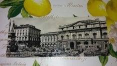 Roma, la cartolina dimenticata arriva con 60 anni di ritardo: