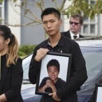 Accademia militare Usa concede ammissione postuma a 15enne vittima della strage in Florida