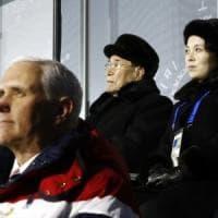 Salta incontro segreto Usa-Corea del Nord alle Olimpiadi invernali