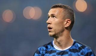Inter, Perisic torna in gruppo. Icardi ancora in dubbio per il Benevento