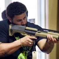 Usa, porta a scuola una pistola e minaccia di usarla: arrestato