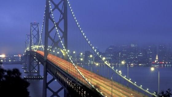 Oakland, la perla  della San Francisco Bay
