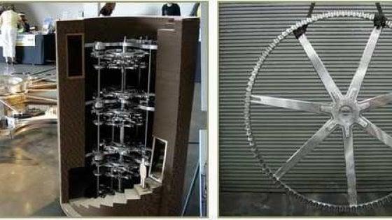 L'orologio da 10mila anni, la nuova sfida di Jeff Bezos