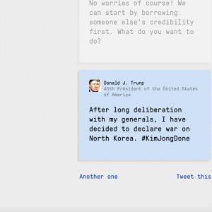 Un videogame per vaccinarsi contro le fake news