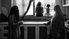 Relocated identities, volti e storie di siriani in cerca di identità