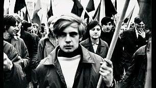 Cinquant'anni fa a Praga, un '68 rosso shocking