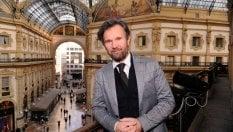 La nuova vita di Cracco in Galleria tra lusso, stucchi e grande cucina