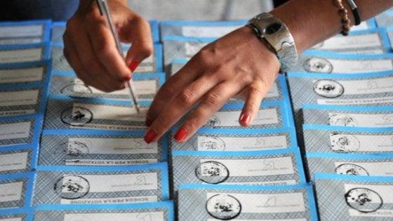 La prima volta della scheda elettorale antifrode: cos'è e come funziona