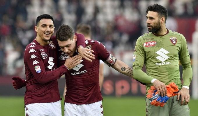 """Torino, Burdisso cerca il riscatto: """"Battere il Verona per puntare all'Europa"""""""