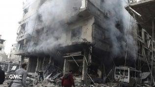 """Siria-Turchia a un passo dallo scontro. Ankara minaccia: """"Non aiutate i curdi di Afrin"""""""