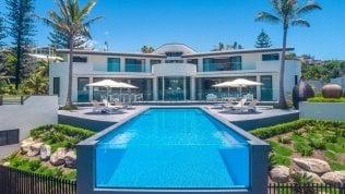 Venduta la villa dei sogni:un gioiello da 22 milioni di $