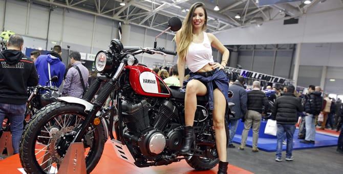 Roma Motodays scalda i motori