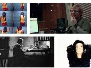 La playlist del festival da Ed Sheeran a Gianni Bella