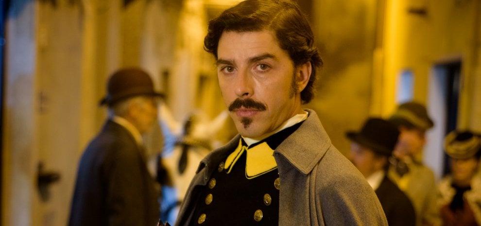 """'La mossa del cavallo', il romanzo storico di Camilleri in un film: """"Un racconto duro"""""""