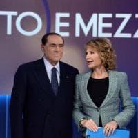 """Divorzio Berlusconi-Lario, botta e risposta. Lui: """"Non volevo nulla"""". Lei: """"Non è vero"""""""