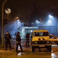 Attacco suicida contro ambasciata Usa in Montenegro