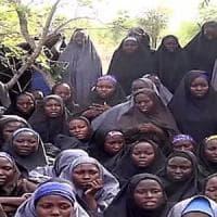 Nigeria, trovate alcune delle ragazze rapite da Boko Haram con un attacco a scuola