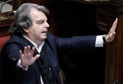 E Renato Brunetta candida la sua segretaria