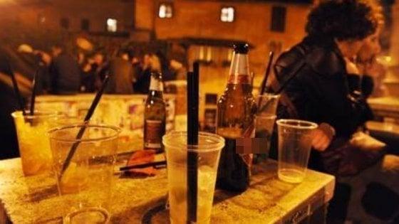 Friuli Venezia Giulia, il 28% dei cittadini beve troppo