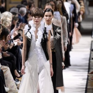 Lanvin parla cinese: l'alta moda francese passa a Fosun