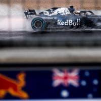 Red Bull, svelata la monoposto per la stagione 2018 di F1