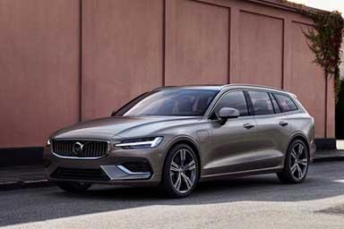 Idea V60, il nuovo corso Volvo per le station wagon