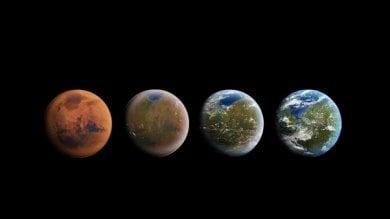 Musk lancia i primi satelliti per la banda ultralarga su tutto il Pianeta
