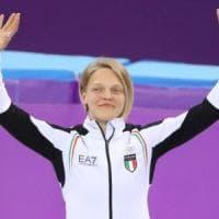PyeongChang 2018, short track: Fontana fa il tris e vince il bronzo nei 1000 metri