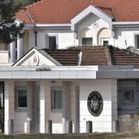 Montenegro, l'attentatore suicida contro l'ambasciata Usa è un ex militare serbo