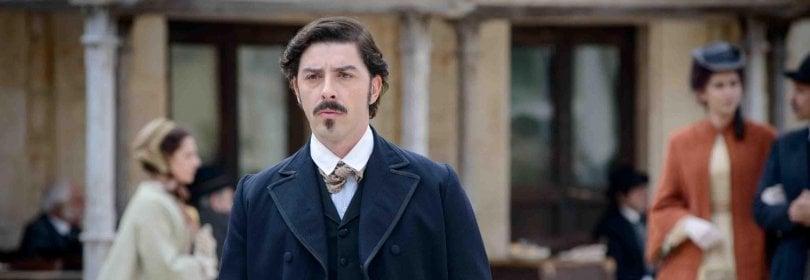"""'La mossa del cavallo', il romanzo storico di Camilleri in un film: """"Un racconto duro"""" ·  foto  ·  video"""