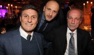 Inter, Sabatini: ''Sbagliato attaccare Suning, squadra centri la Champions''