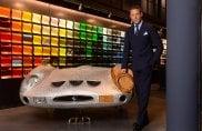 """Lapo Elkann: """"La nuova Ferrari è un grande regalo per Enzo Ferrari"""